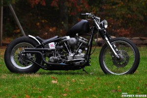 Black Frame Cycles - IronWorks - 2011