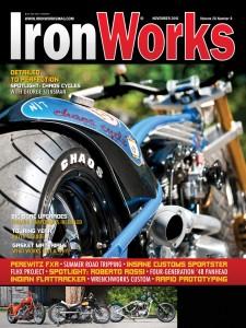 IronWorks NOV 2010