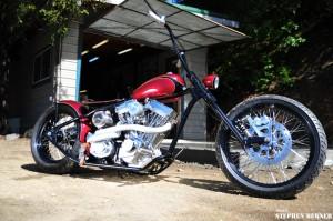 Kraus Motor Company - IronWorks - 2011