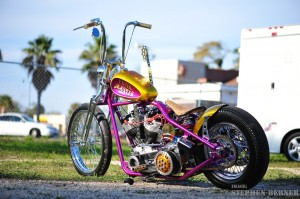 Mad Jap Kustoms - IronWorks - 2011